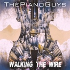 The Piano Guys альбом Walking the Wire / Largo