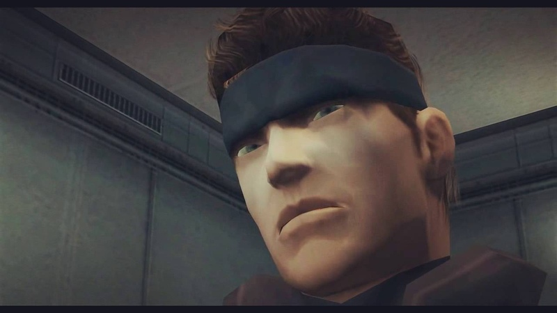 SnakeOtacon » F--king Perfect | [Metal Gear Solid]