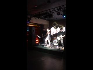 @breakingbad in Dakota bar