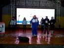 На празднике в Винновской рощеРусская весна Выступление мэра Ульяновска Сергея Панчина