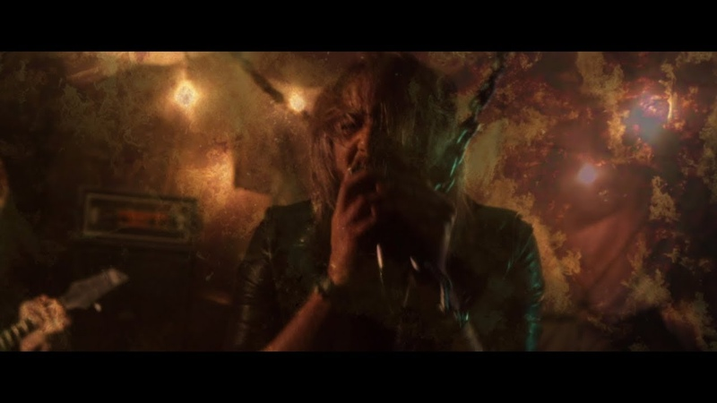 The Raven Age Surrogate Official Music Video