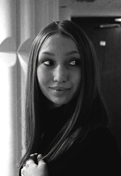 Малика Утикеева, 26 сентября 1992, Казань, id32897869