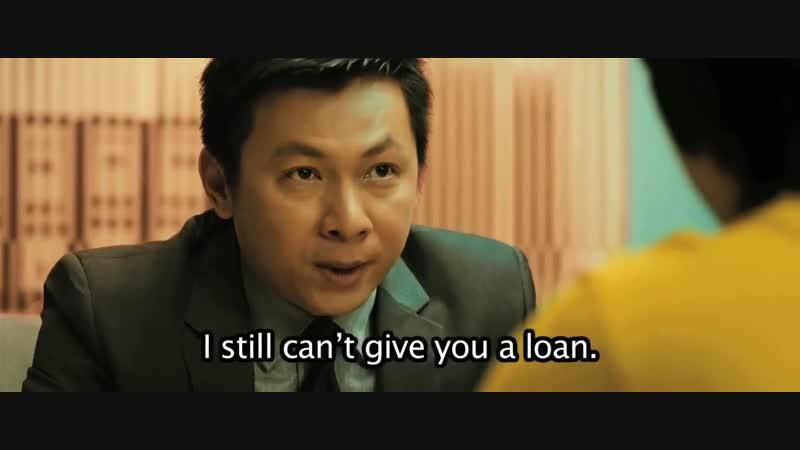 Секрет Топа (Top Secret: Wai roon pun lan) (фильм, 2011)