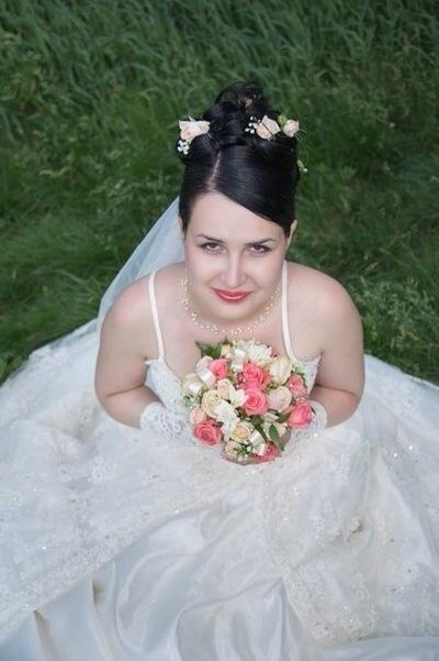 Катерина Тарасова, 24 октября 1988, Нижний Новгород, id13012083