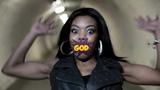 LADY LESHURR - GOOD GOD (vk.comgirls_gangsters)