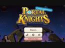 первые острова в Portal Knights
