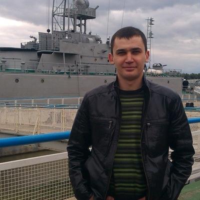Евгений Узун, 22 мая 1986, Измаил, id153029326