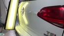 PDR VW Golf 7