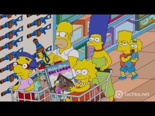 The Simpsons | Симпсоны - 25 сезон 15 серия (Jetvis Studio)