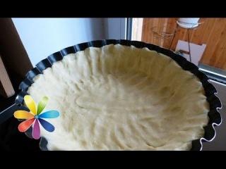 Как правильно хранить тесто в морозильнике – секрет от Игоря Мисевича, специально для YouTube