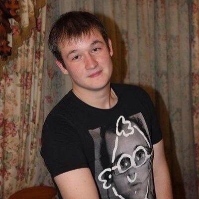 Андрей Летуновский