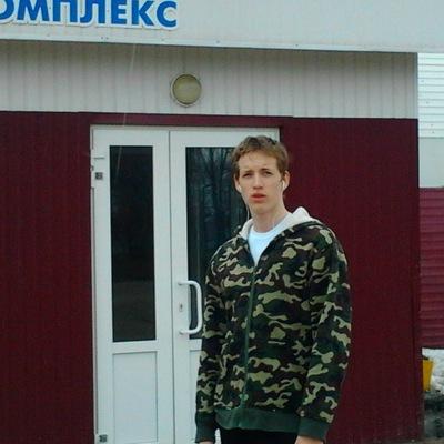 Евгений Чернецов, 11 сентября , Ягодное, id152367322