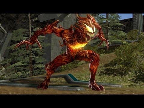 Marvel Ultimate Alliance 2 Walkthrough Part 28 (PS3, X360) Runthrough - [Anti]