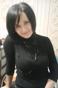 Александра Батырова, 30 января 1992, Челябинск, id33095330