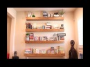 The Only DIY Floating Shelf Video You'll Ever Need