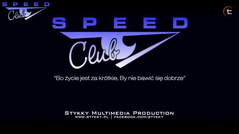 Speed club xi urodziny klubu