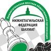 Нижнетагильская федерация шахмат (НТФШ)