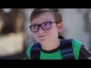 Caden Levi- Hey Mr. Sad Face Official Video