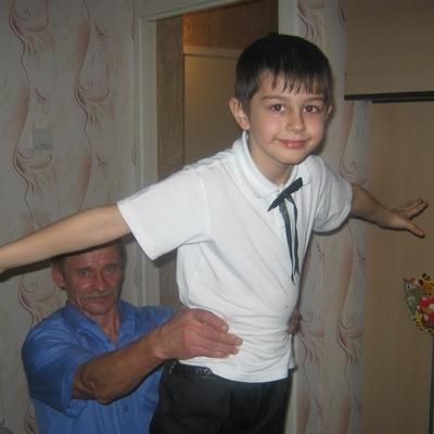 Дмитрий Кошкаров, 1 января 1987, Магнитогорск, id205760192