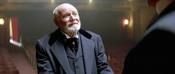 Умер актёр из «Престижа» и «Звёздного пути»