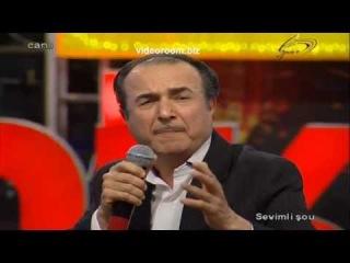 Sevimli Sou - Manaf Agayev, Qedir Qizilses, Vagif Sixeliyev, Nazenin - 03.03.2014