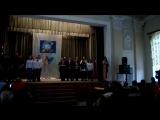 Александра Прибыльнова – ведущая КВН и других замечательных праздников – 2