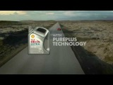 The story of Shell Helix Ultra with PurePlus Technology