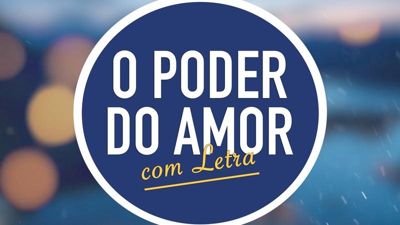 O PODER DO AMOR | CD JOVEM | MENOS UM