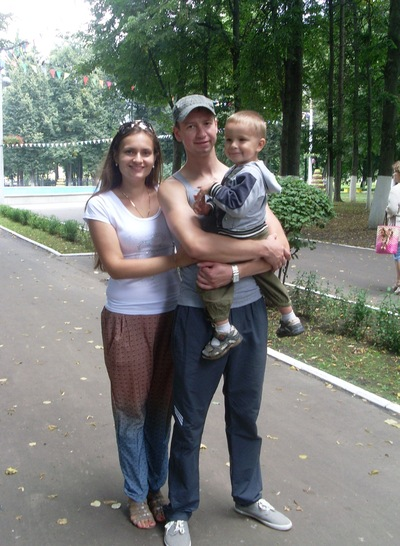 Таисия Осипова, 27 октября , Рязань, id29180354