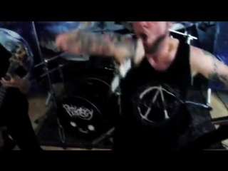 Pathology - Tyrannical Decay (OFFICIAL MUSIC VIDEO)