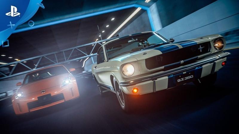 Gran Turismo Sport - January Update 1.32   PS4
