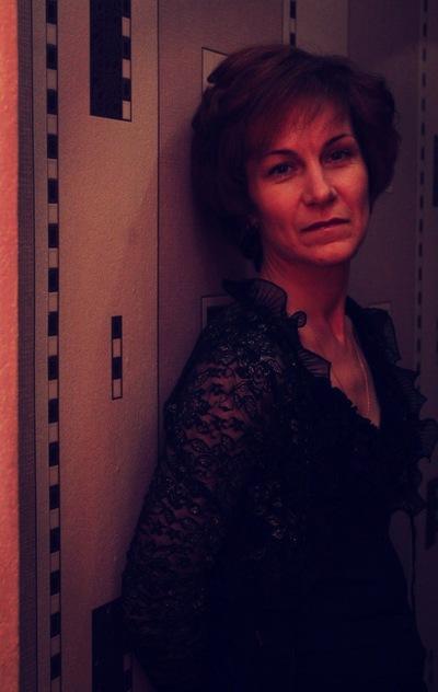 Елена Мигунова