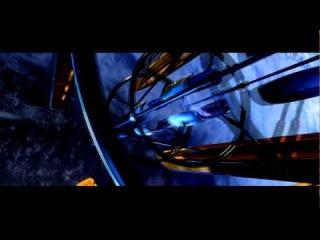 AVerTV HD Capture Card ~ Sonic Unleashed 360 Opening Scene 1080i