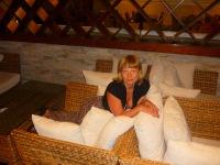 Ольга Спицына, 25 августа 1997, Санкт-Петербург, id60381706