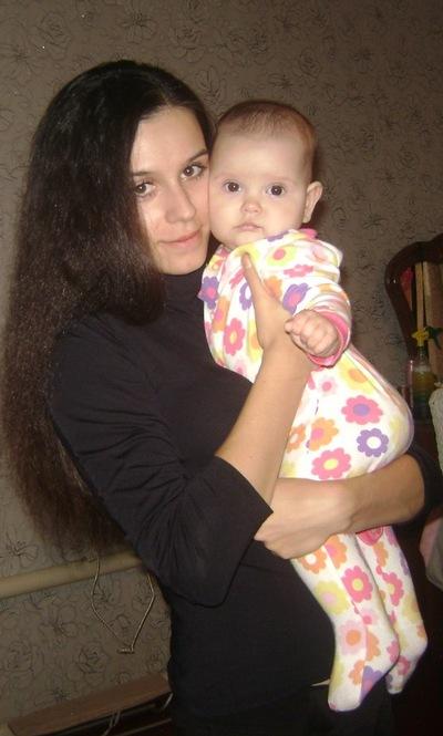 Анна Осипенко, 20 июля 1984, Никополь, id10159171