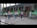 LIVE CONCERT 6 Танец на песню Братья Борисенко - Колдовала зима