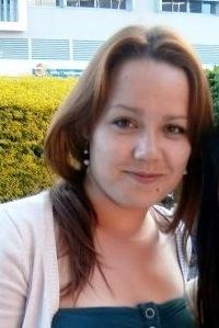 Дарья Кормишкина, 5 сентября 1986, Москва, id1389219
