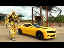 Top 10 Transformers Cars in Real Life