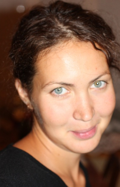 Ludmila Efishina, 30 ноября , Солнечногорск, id207874393