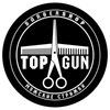 TOPGUN Barbershop МОСКВА и Подмосковье