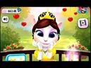 ❤Кошечка Анджела моя говорящая ❤ Kids Games My Talking Angela Gameplay for Kids