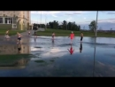 2018 07 20 Затопленный бассейн школы Алгоритм успеха в Улитке