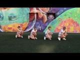 Stripdance (Sofia Muratova) VAMP dance studio