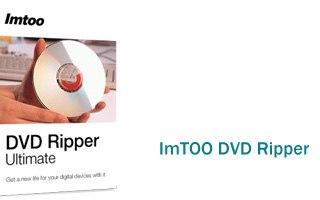 ImTOO DVD Ripper Ultimate 6.7.0.0930 +CRACK скачать бесплатно по прямой ссы