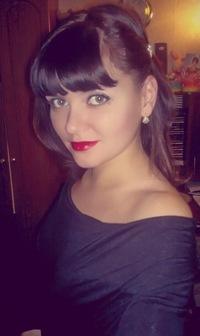 Марина Кошенякина