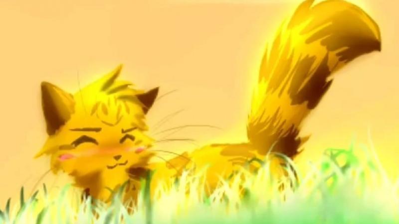 Львиносвет - пьяное солнце
