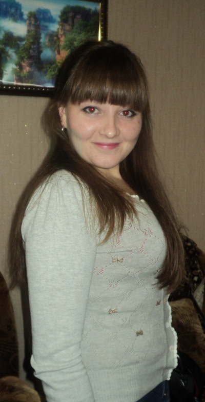 Алена Иванова, 6 ноября 1988, Йошкар-Ола, id59156309