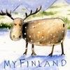 Моя Финляндия - My Finland. О Суоми с любовью.