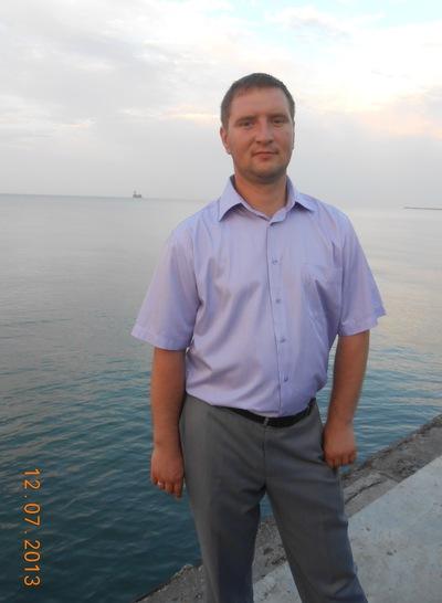 Юрий Кирничный, 25 ноября 1983, Липецк, id224297594