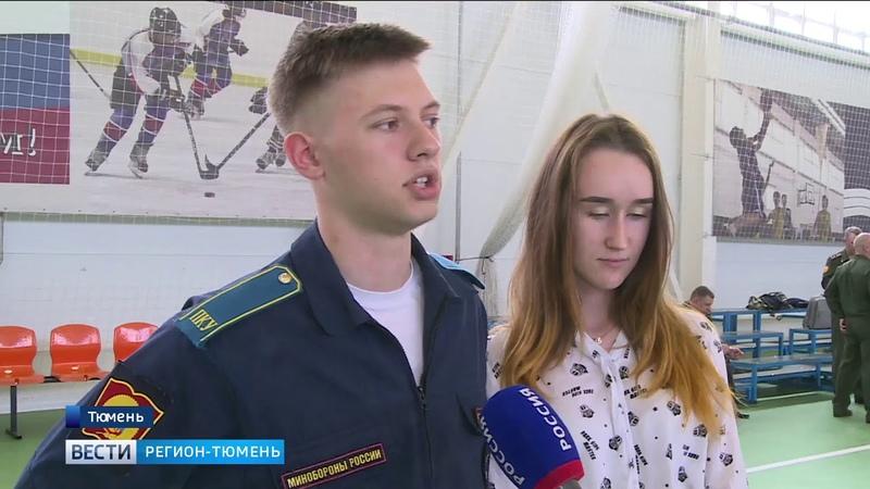 Кадеты впервые примут участие в Выпускном вальсе на Царской набережной